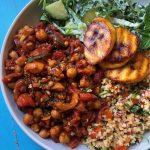 Vegan Caribbean Recipe